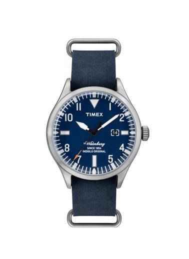 Timex Saat Gümüş